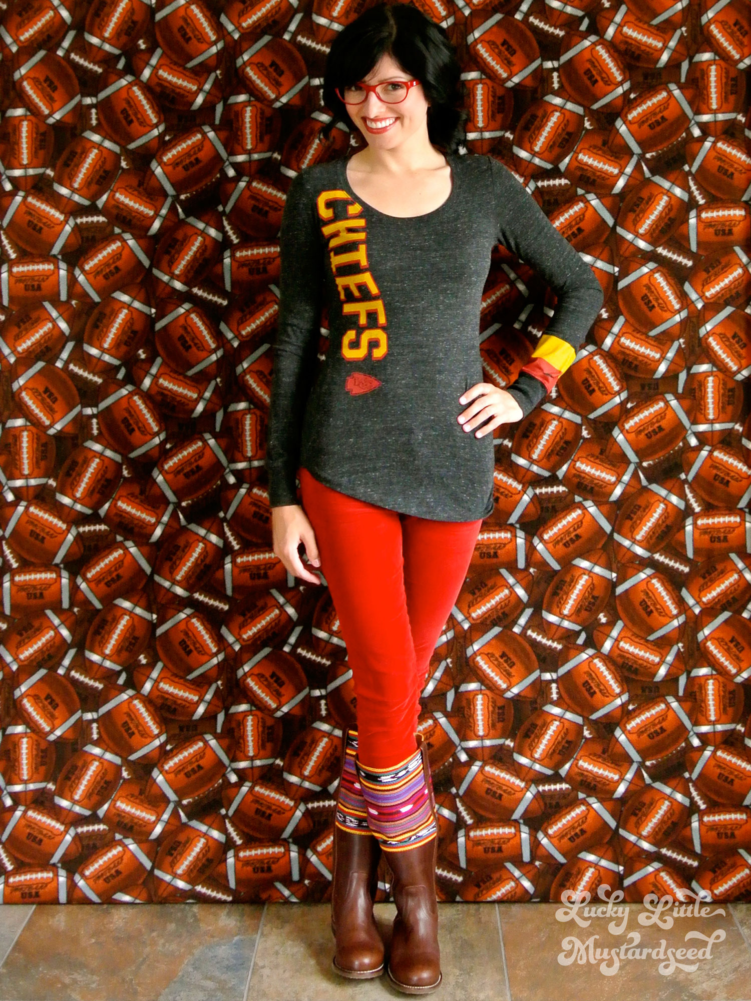 Style-Crazed-Five-For-Football-Fall-Fashionable-Fun