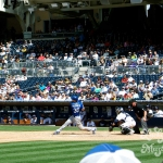 Kansas City Royals at Petco Park