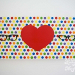 Four Eyes Love