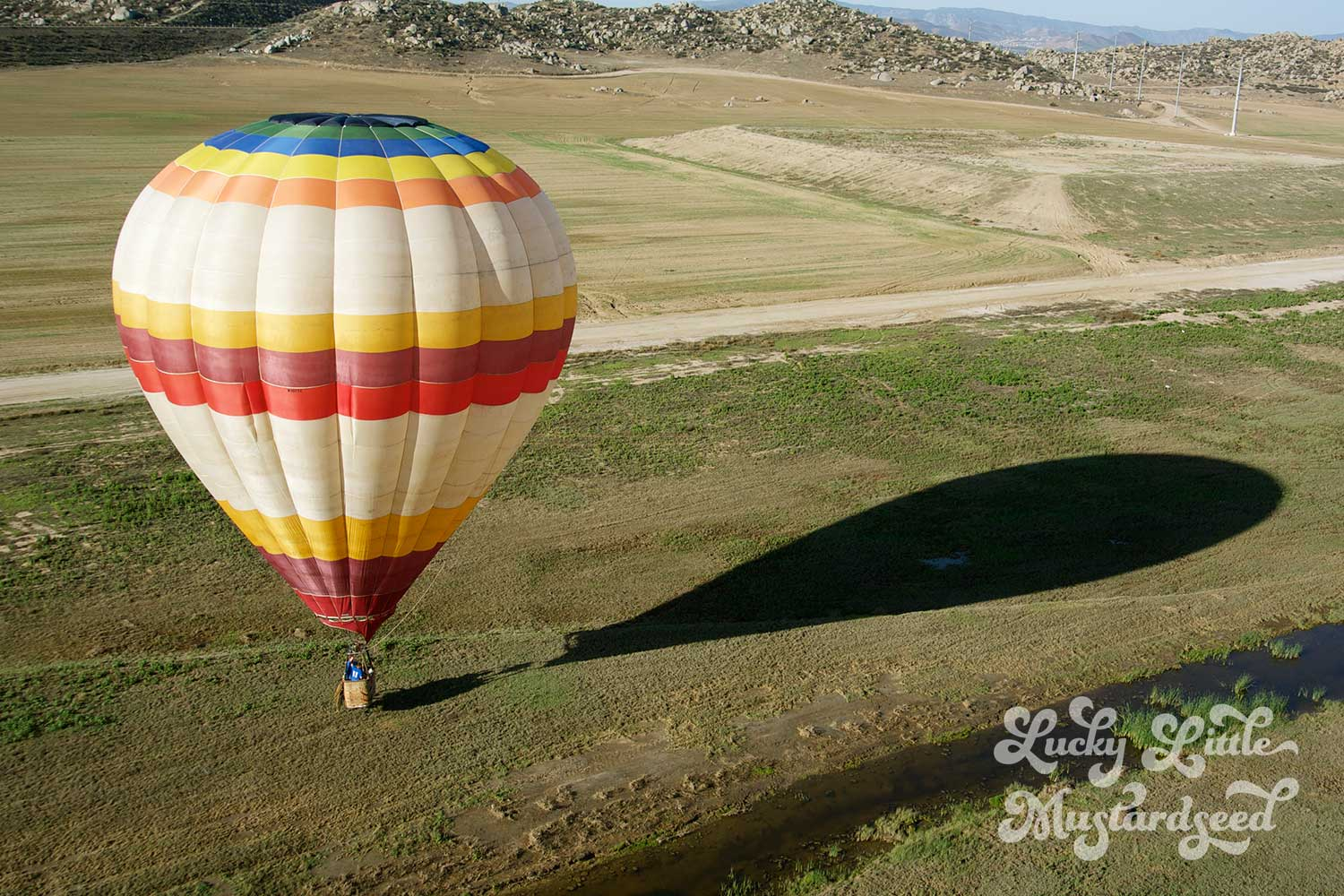 Sunrise By Air Balloon-11