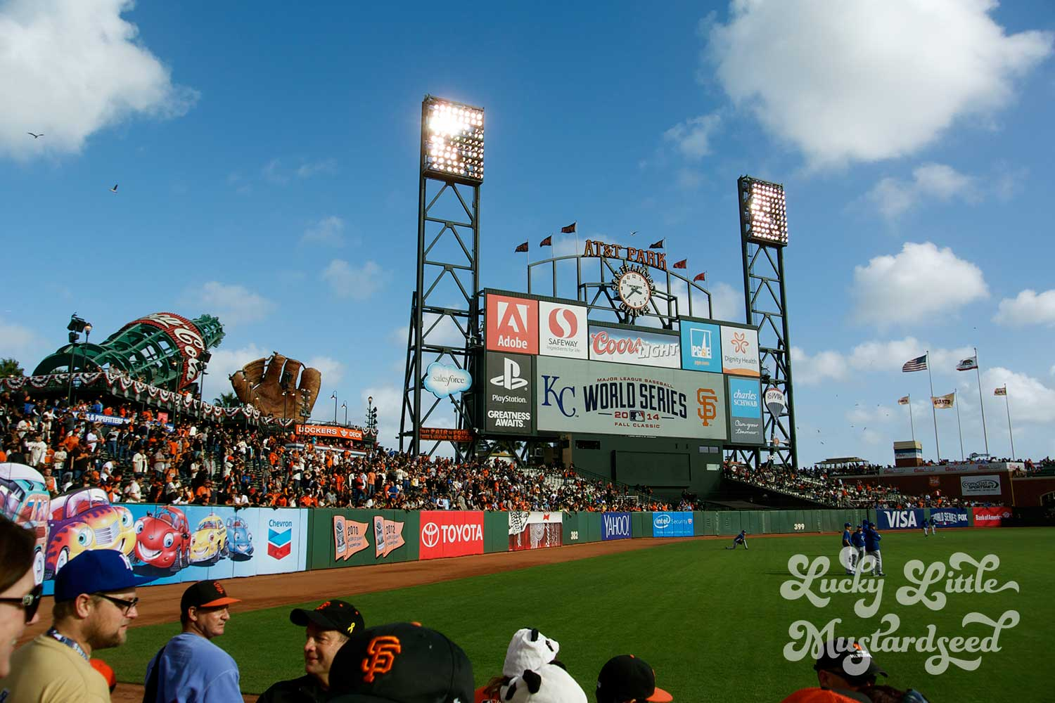"""A """"Giants"""" Disappointment"""