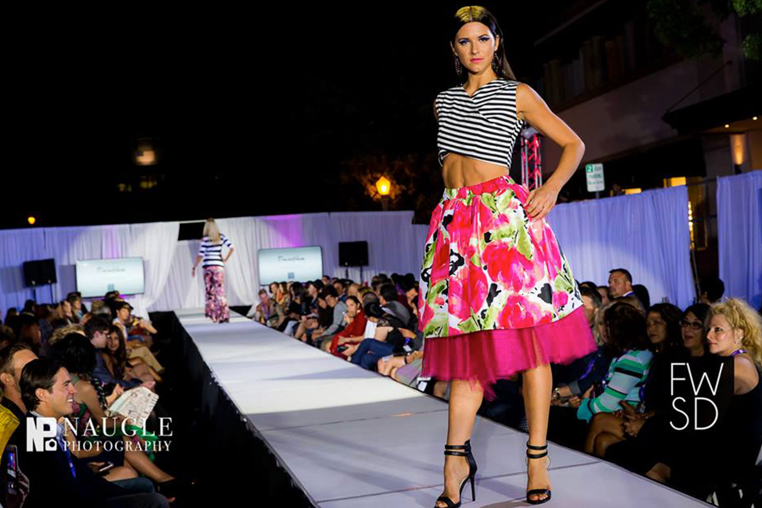 FWSD 2015 Runway Shows: Timmithea