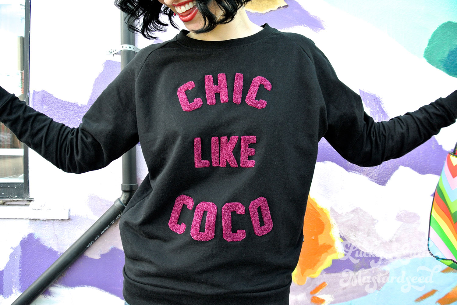 Style Crazed: Chic Like Coco 1