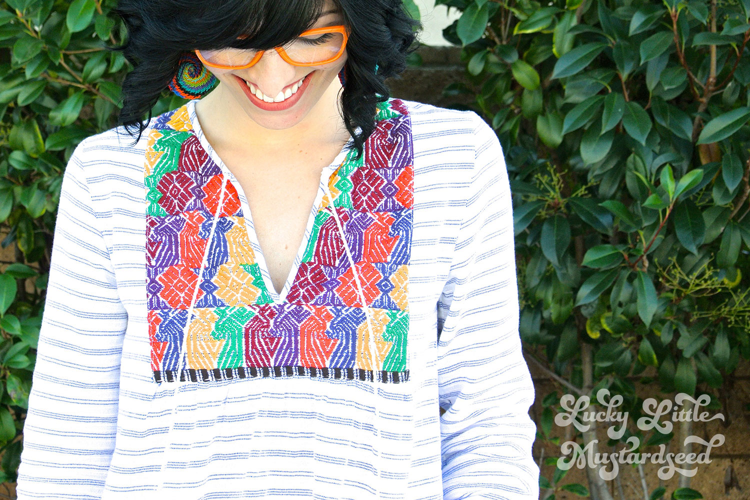 Style Crazed: Rock A Cover Up Into Fall-1