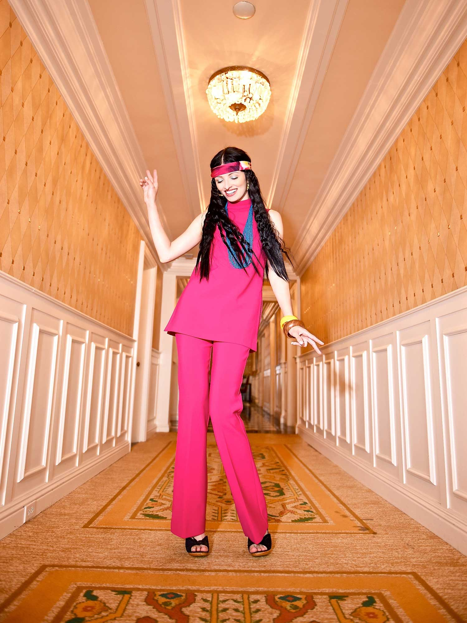 Jenna-Pilant-Lucky-Little-Mustardseed-La-Valencia-Hotel-Hot-Pink-90th-Celebration-The-Pink-Lady-70s-5