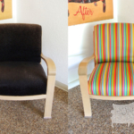 Before & After: From Drab To Fab