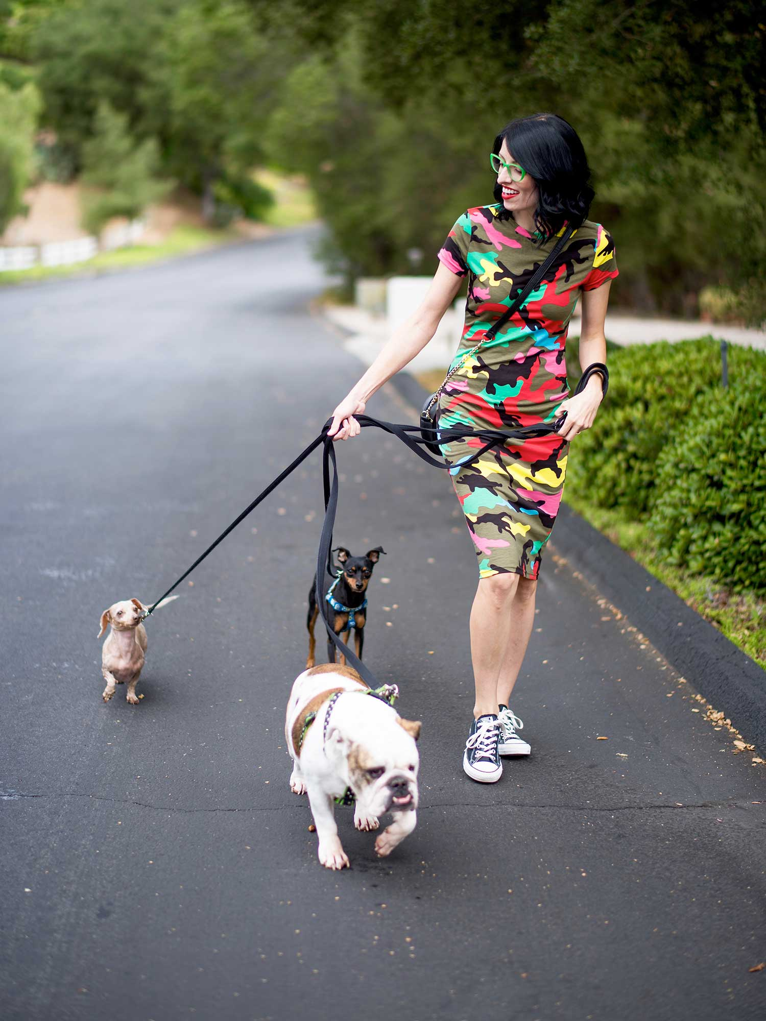 jenna-pilant-san-diego-fashion-blogger-lucky-little-mustardseed-how-to-wear-colors-in-fall-camo-dress-romwe-3