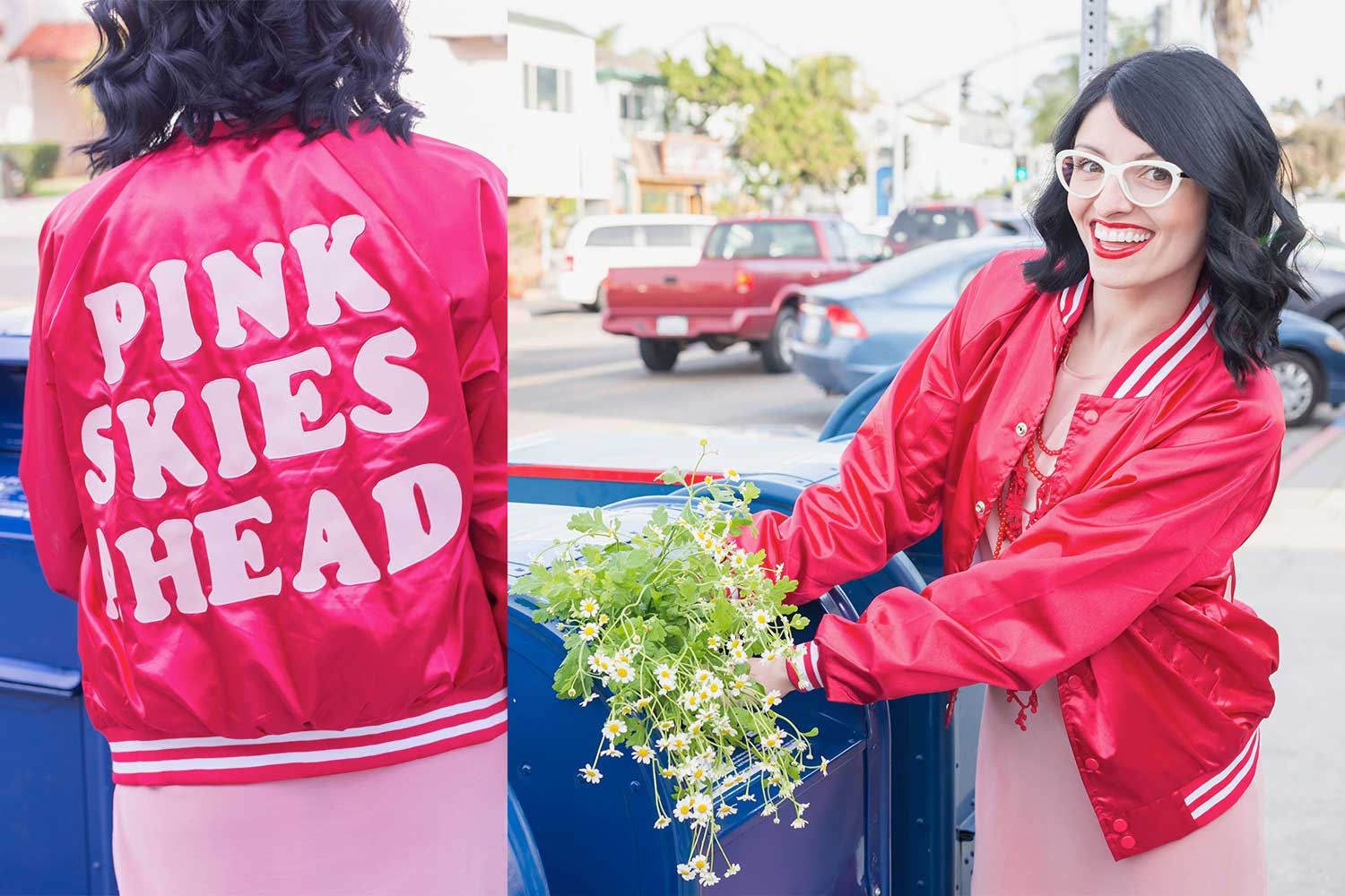 Jenna-Pilant-Lucky-Little-Mustardseed-Pink-Skies-Ahead-Bomber-Jacket-Pura-Sol-Photography-9