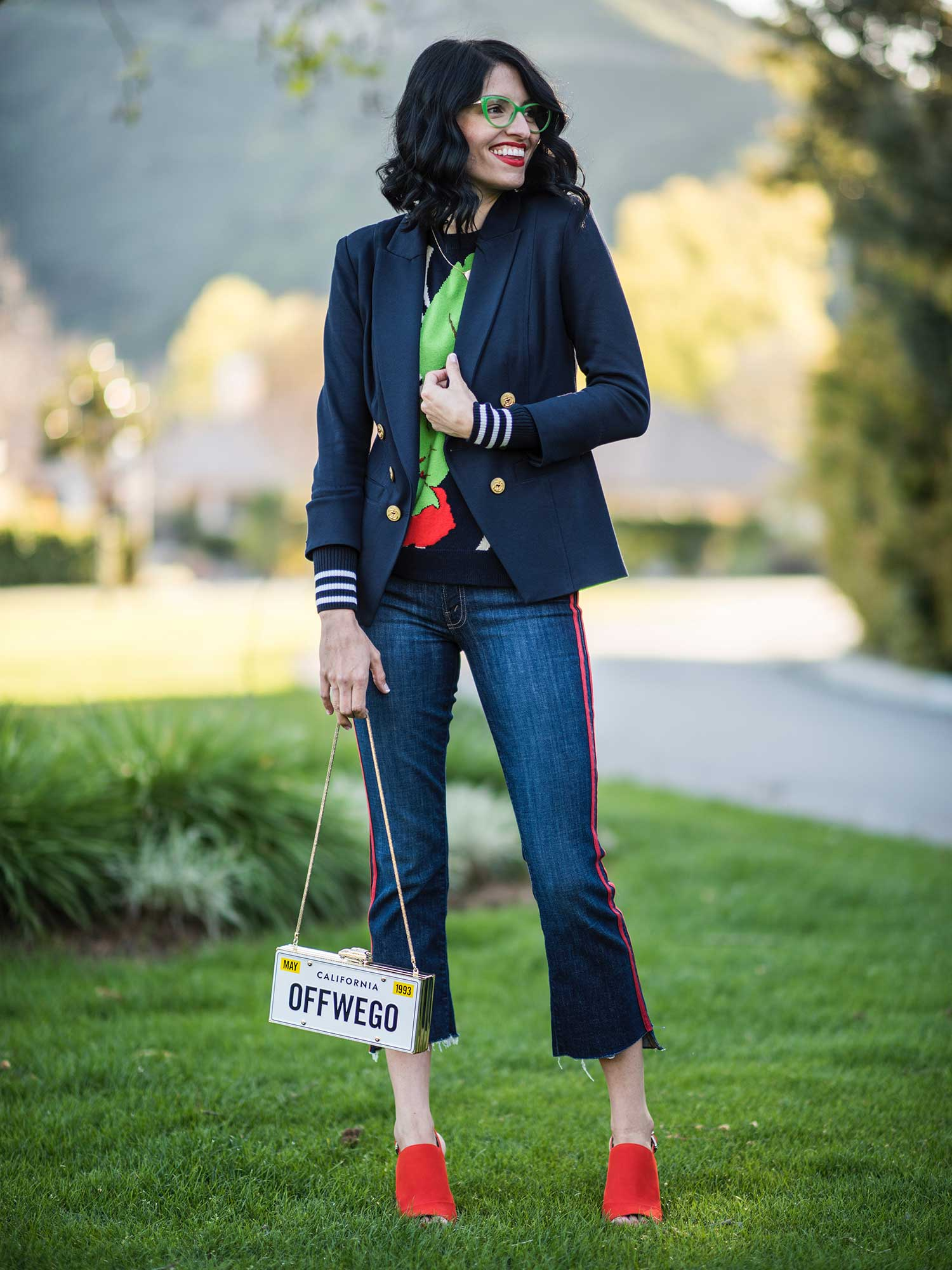 Jenna-Pilant-Style-Blogger-San-Diego-Lucky-Little-Mustardseed-Cabi-Clothing-Grand-Slam-Blazer-5