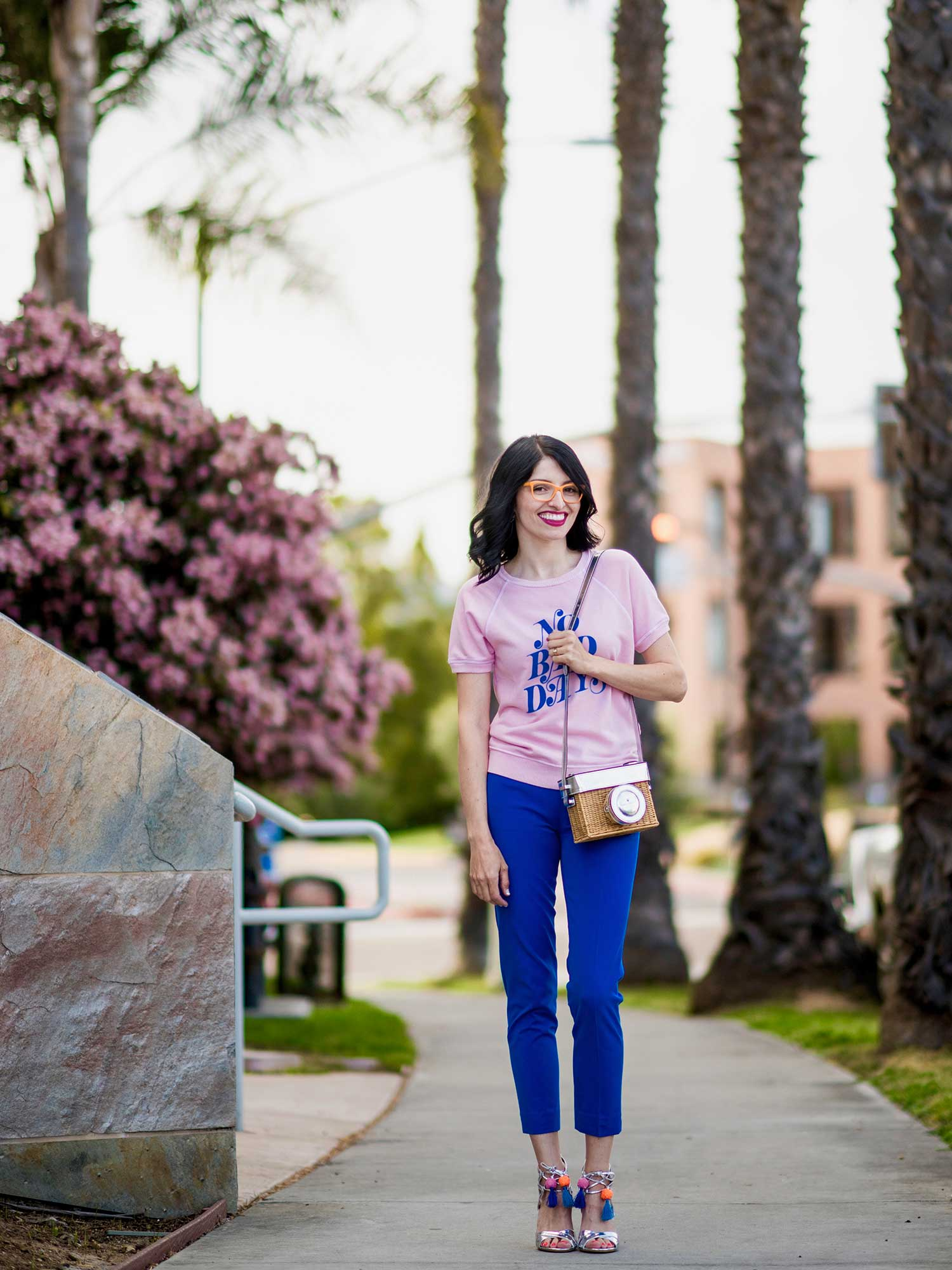 Jenna-Pilant-San-Diego-Style-Blogger-Lucky-Little-Mustardseed-How-To-Style-Ban.do's-'No-Bad-Days'-Sweater-1