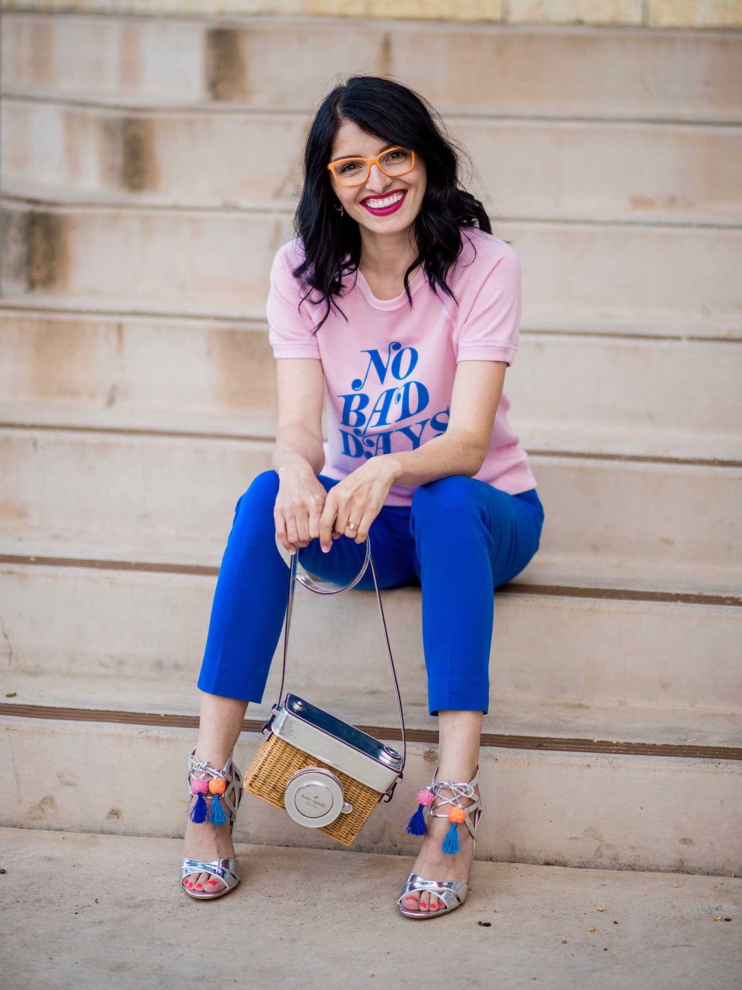 Jenna-Pilant-San-Diego-Style-Blogger-Lucky-Little-Mustardseed-How-To-Style-Ban.do's-'No-Bad-Days'-Sweater-3