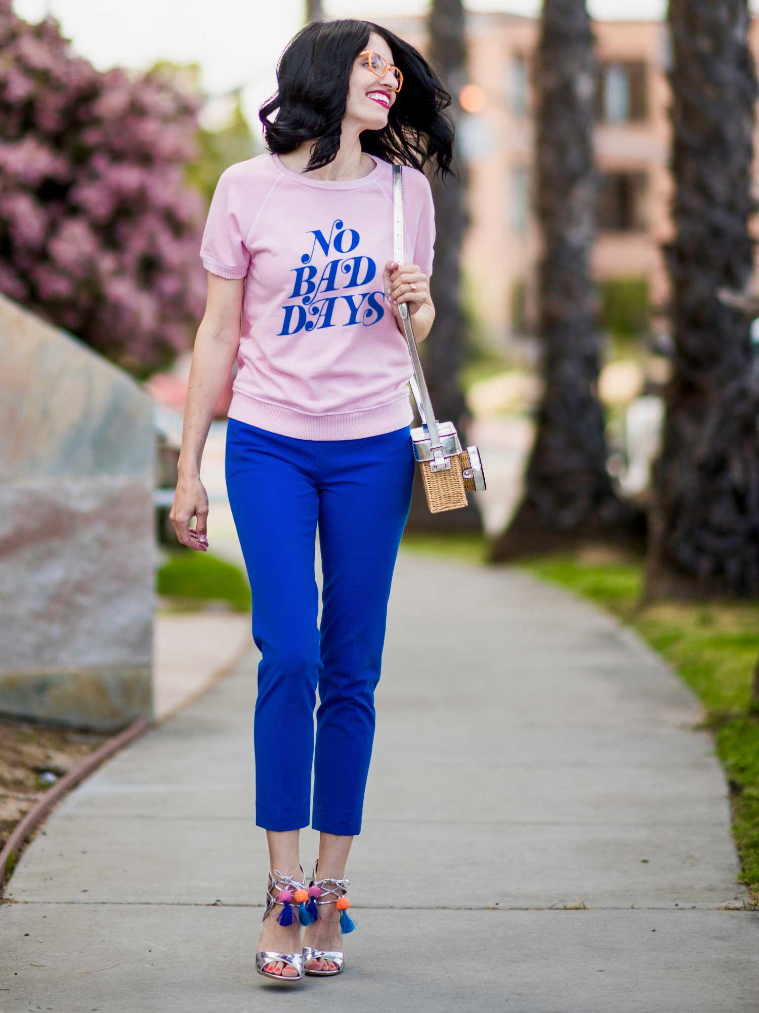 Jenna-Pilant-San-Diego-Style-Blogger-Lucky-Little-Mustardseed-How-To-Style-Ban.do's-'No-Bad-Days'-Sweater-5