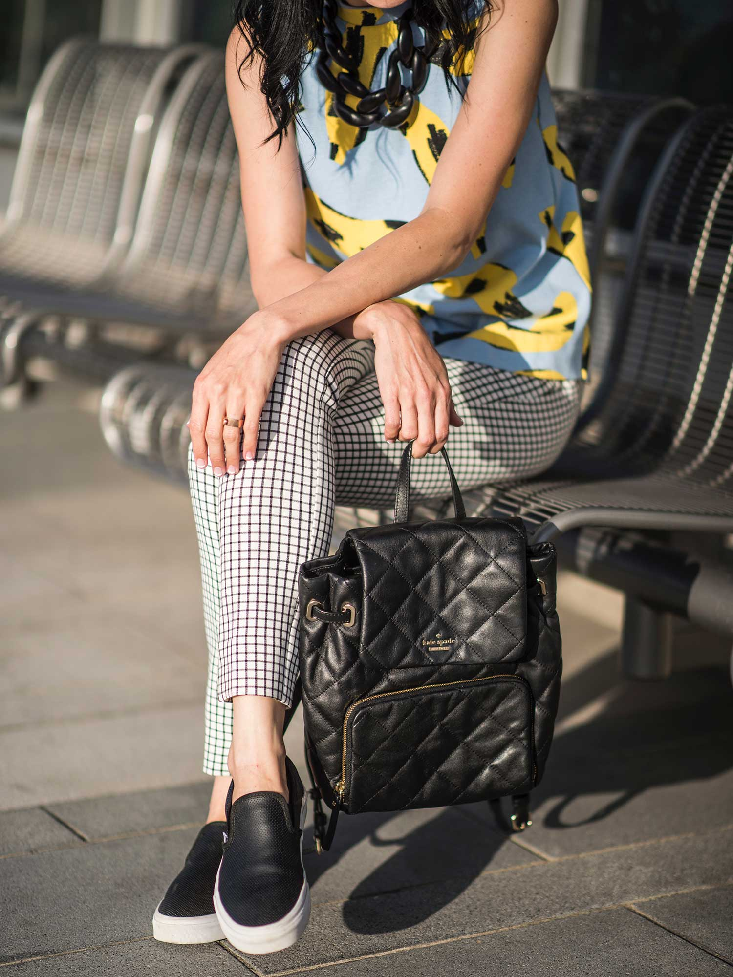 Jenna-Pilant-San-Diego-Style-Blogger-Lucky-Little-Mustardseed-How-To-Wear-A-Banana-Print-3