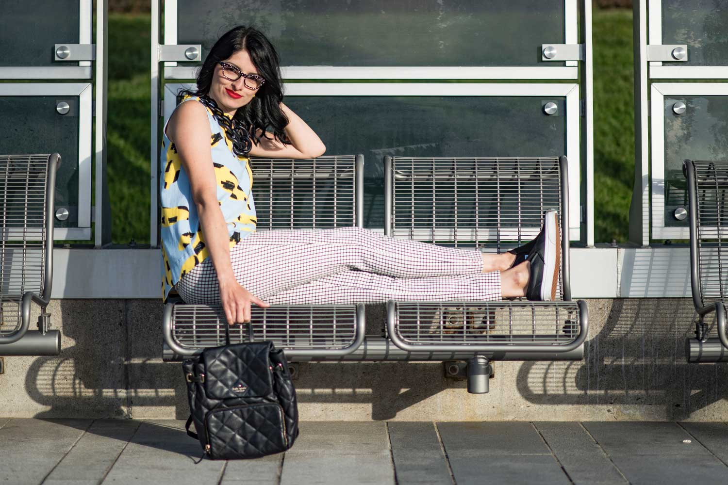 Jenna-Pilant-San-Diego-Style-Blogger-Lucky-Little-Mustardseed-How-To-Wear-A-Banana-Print-4